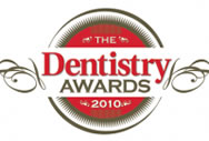 The Dentistry Awards 2010