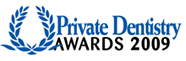Private Dentistry Awards 2009
